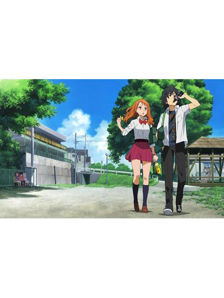 Animation - Ano Hi Mita Hana No Namae Wo Boku 4 (2 Blu-Ray) [Edizione: Giappone]