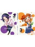 Animation - The Idol Master 3 (2 Blu-Ray) [Edizione: Giappone]