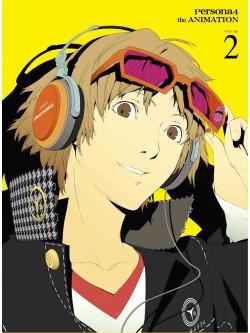 Animation - Persona4 The Animation 2 (2 Blu-Ray) [Edizione: Giappone]