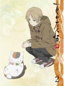 Animation - Natsume Yuujin Chou Shi 2 (2 Dvd) [Edizione: Giappone]
