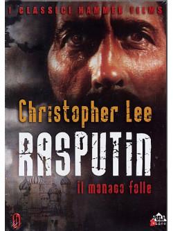 Rasputin Il Monaco Folle