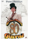 Giro Del Mondo In 80 Giorni (Il) (1989) (2 Dvd)
