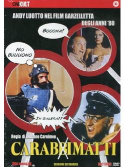 Carabbimatti (I)