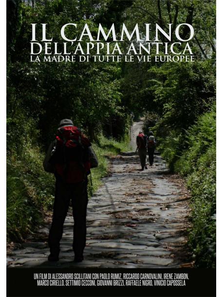Cammino Dell'Appia Antica (Il)