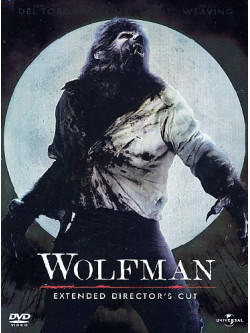 Wolfman (Extended Director's Cut)