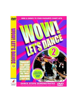 Aa.Vv. - Wow! Let'S Dance Vol 2 (2006 Edition)