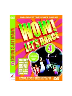 Aa.Vv. - Wow! Let'S Dance Vol 4 (2006 Edition)