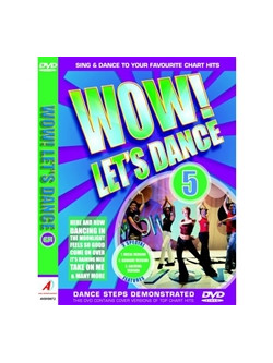 Aa.Vv. - Wow! Let'S Dance Vol 5 (2006 Edition)
