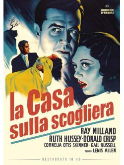 Casa Sulla Scogliera (La) (Restaurato In Hd)