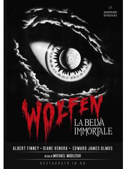 Wolfen La Belva Immortale (Restaurato In Hd)