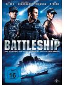 Battleship [Edizione: Regno Unito]