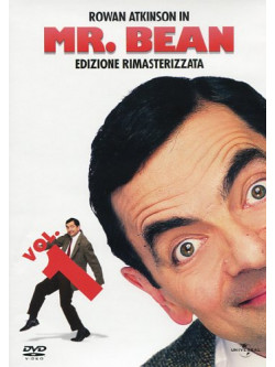 Mr. Bean - La Serie Tv 01
