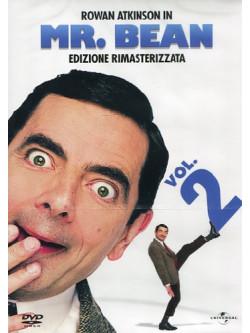 Mr. Bean - La Serie Tv 02