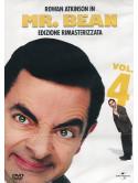 Mr. Bean - La Serie Tv 04