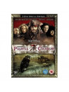 Pirates Of The Caribbean 3 : At World's End (2 Disc Special Edition) Limited Edition With Character Art Cards [Edizione: Paesi B