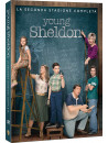 Young Sheldon - Stagione 02 (2 Dvd)