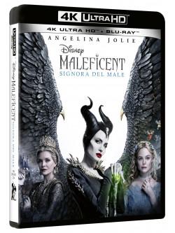 Maleficent - Signora Del Male (Blu-Ray 4K Ultra HD+Blu-Ray)