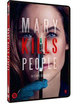 Mary Kills People S1 (2 Dvd) [Edizione: Paesi Bassi]