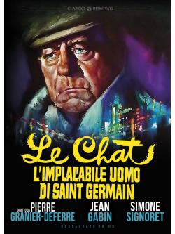 Chat (Le) - L'Implacabile Uomo Di Saint Germain