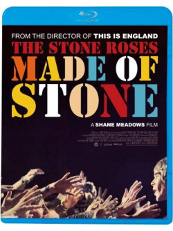 The Stone Roses - The Stone Roses:Made Of Stone [Edizione: Giappone]