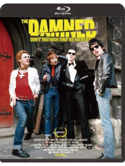 The Damned - The Damned:Don'T You Wish That We Were Dead [Edizione: Giappone]