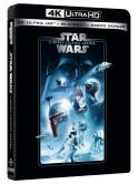Star Wars - Episodio V - L'Impero Colpisce Ancora (Blu-Ray 4K Ultra HD+2 Blu-Ray)