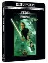 Star Wars - Episodio VI - Il Ritorno Dello Jedi (Blu-Ray 4K Ultra HD+2 Blu-Ray)