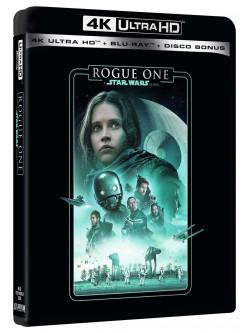 Rogue One - A Star Wars Story (Blu-Ray 4K Ultra HD+2 Blu-Ray)