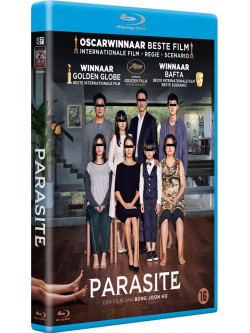 Parasite [Edizione: Paesi Bassi]