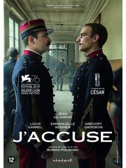 J'Accuse [Edizione: Paesi Bassi]