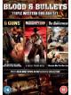 Blood  Bullets Triple Western Dvd Boxset [Edizione: Regno Unito]