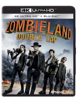Zombieland: Double Tap (2 Discs - Uhd & Bd) [Edizione: Regno Unito]