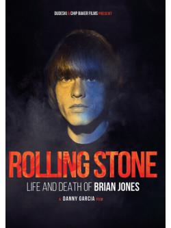 Rolling Stone: Life And Death Of Brian Jones [Edizione: Stati Uniti]