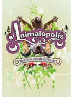 Animalopolis [Edizione: Stati Uniti]