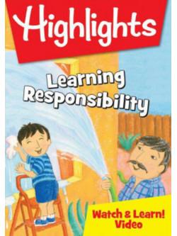 Highlights Watch & Learn: Learning Responsibility [Edizione: Stati Uniti]
