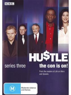 Hustle - Series 3 (2 Dvd) [Edizione: Australia]
