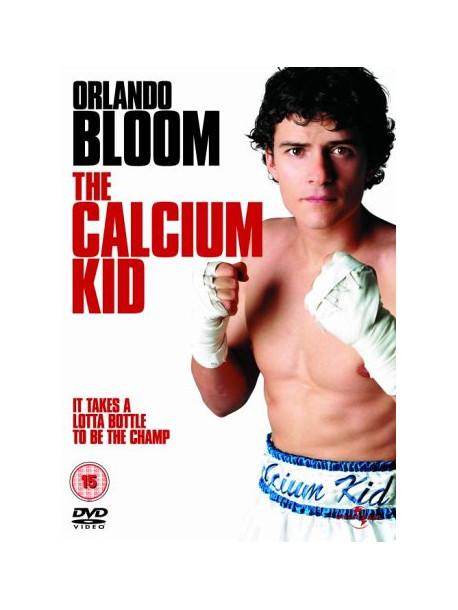 Calcium Kid [Edizione: Francia]