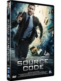 Source Code [Edizione: Francia]