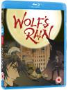 Wolfs Rain - Standard (4 Blu-Ray) [Edizione: Regno Unito]