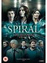 Spiral S6 [Edizione: Regno Unito]