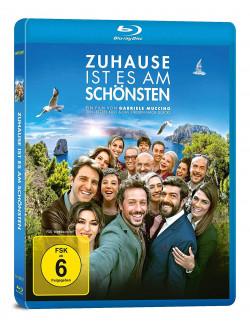 Zuhause Ist Es Am Schonsten [Edizione: Germania] [ITA]