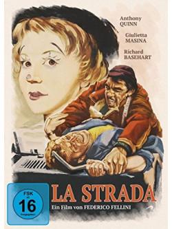 Strada (La) (Blu-Ray+Dvd) [Edizione: Germania] [ITA]