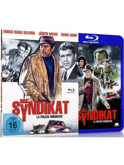Das Syndikat (Limited Collector's Edition) (Blu-Ray+2 Dvd) [Edizione: Germania] [ITA]