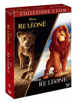 Re Leone (Il) (Live Action) / Il Re Leone (2 Dvd)