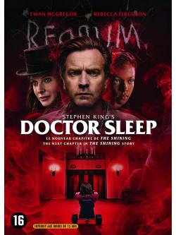 Doctor Sleep [Edizione: Paesi Bassi]