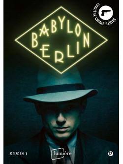 Babylon Berlin - Season 1 (2 Dvd) [Edizione: Paesi Bassi]