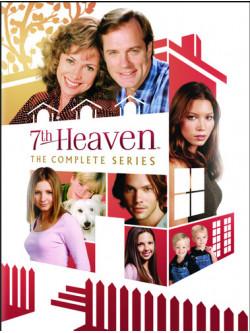 7Th Heaven: Complete Series (61 Dvd) [Edizione: Stati Uniti]