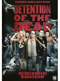 Detention Of The Dead [Edizione: Paesi Bassi]