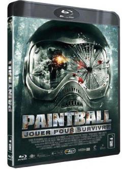 Paintball Jouer Pour Survivre [Edizione: Francia]