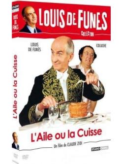 L Aile Ou La Cuisse [Edizione: Francia]
